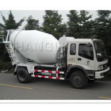 Planta de tratamento por lotes da venda 9m3 quente para o caminhão do misturador concreto