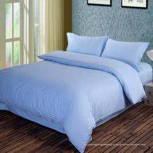 Текстиль для гостиниц (хлопчатобумажная ткань для сатинировки) (WS-2016106)