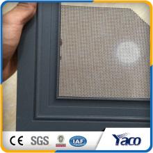 Chine vente chaude Fenêtre en acier inoxydable et écran de fenêtre de sécurité de porte