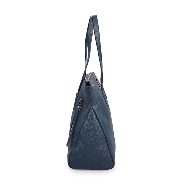 Women Gender and Shoulder Bag Style Women's Leather Handbag