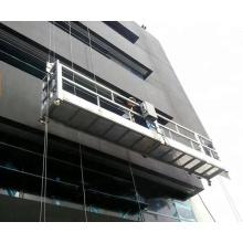 ZLP800 aluminum suspended platform