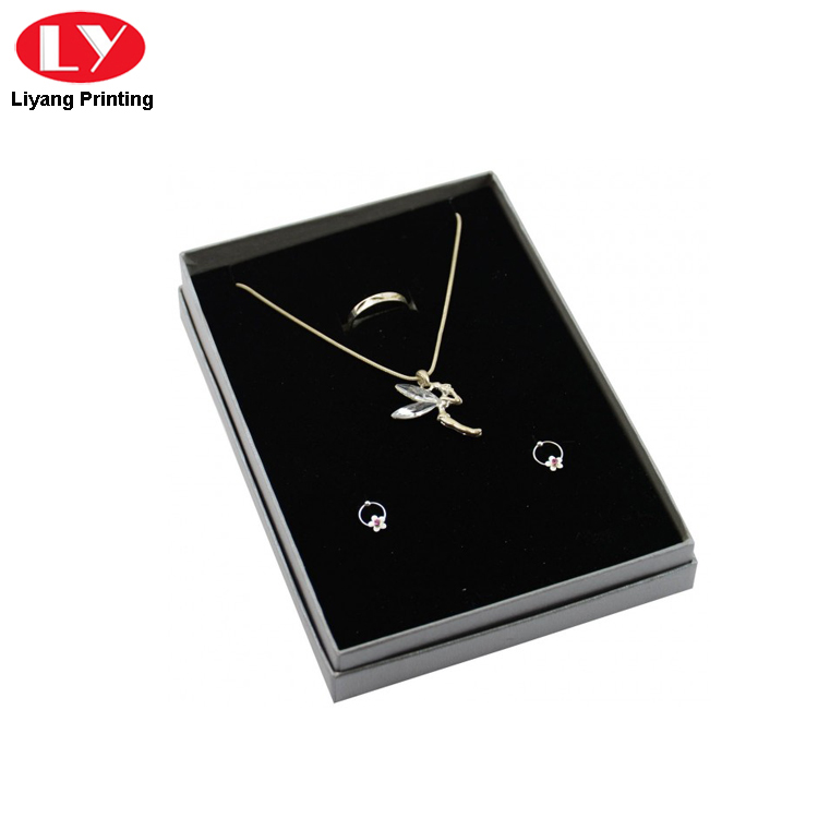 High Quality Necklace Box