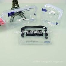Modificado para requisitos particulares pvc impreso eco souvenir bolsa