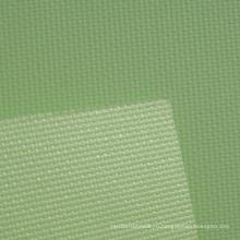Окно из ПВХ с покрытием Стекловолокно Солнцезащитный экран Роликовый жалюзи с затемненной тканью Зеленый цвет