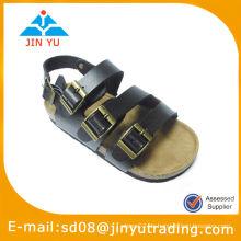 Designer Leder Sandale Schuhe 2013