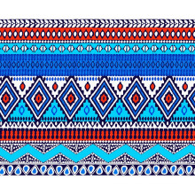 Fashion Swimwear Fabric Digital Printing Asq-047