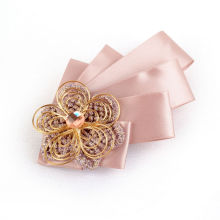 Satin Ribbon Hairband Jewelry (XHB1428)