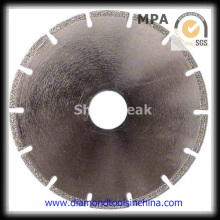 High Quality Electroplated Diamond Abrasive Disc for Glass