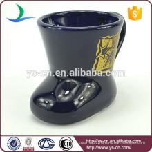 YScc0031-02 Ceramic Stoneware Mug In Christmas Holiday