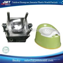 2015 diseño de moda del bebé Potty Chair Mold precio atractivo JMT molde fábrica