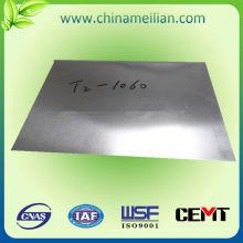 Cobre compuesto de aluminio recubierto