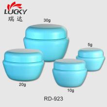 Plastic Cream Jar in Different Volume