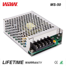 Ms-50 SMPS 50W 12V 4A Ad/DC LED Driver