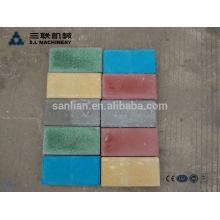 QFT10-15 Pflastersteine auf Verkauf