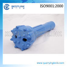 Widely Used 5 Inch Mission Shank Bits for DTH Drilling