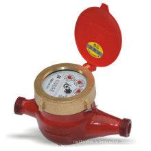 Indicateur d'eau chaude horizontal rotatif (LXSR-15 ~ 50)
