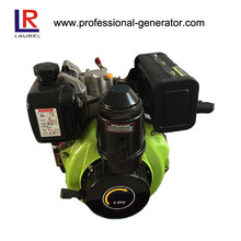 7HP Air Cooled Diesel Engine (Direct Injection)