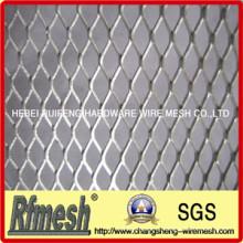 Металлическая сетка из металла / Перфорированная металлическая сетка / Металлическая сетка из пенополистирола