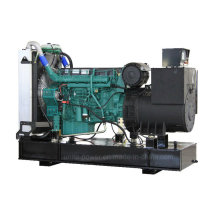 200kVA Open Type Volvo Diesel Engine Power Generator