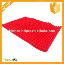 Lavavajillas Reutilizable Pirámide Silicona Pastelería Pastelera Horno de cocina