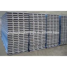 Venta caliente galvanizado para techos de acero corrugado