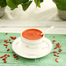 미국 / FDA 승인 wolfberries 액체 Goji Juice Concentrate