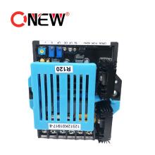 Diesel Generator Spare Parts Diesel Alternator Genset Parts Generators Engine Set Auto Voltage Regulation Stabilizer AVR R120