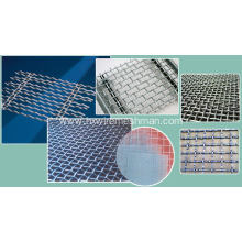 stainless steel vibrate screen mesh
