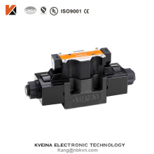 Solenoid Directional Valve (DSG-02-3C2 D24 B)