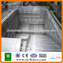 used in Construction Aluminum formwork (Shunxing brand )