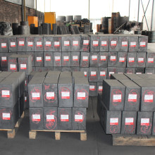 copper continuous casting molded graphite used in EDM sintering