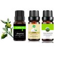 Breast  Essential Oil Massage Oil Sets