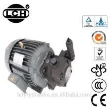 AC электрический мотор низкоскоростного высокого вращающего момента мотора мотора швейной машины, в Тайване АББ