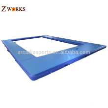 Wholesale Giant Adult Inflatable Swimming Pool On Water Floating Mats