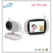 "2016 Hot vender 2,4 GHz 3,5 ""Baby Monitor"