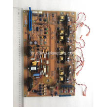 AFA26800UD3 OTIS OVF30 Inverter PC Board