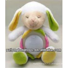 Wholesale Toys from China Plush LED Night Light Toys