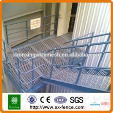 ISO9001 Treppenstahlgitter (Fabrik in China)