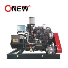 CCS Certificate Ship Diesel Emergency Power 40kw Small Marine Diesel Generator Set Made in China