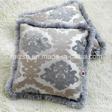 Роскошный Стиль Ткань Подушки Ткани Из Синели