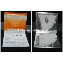 2014 OEM Korea facial mask collagen facial mask sheet