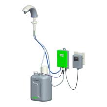 Basin Top Mounted Automatic Foaming Soap Dispenser (V-SEN3010)
