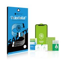 Protecteur d'écran antidéflagrant pour iphone 12 pro 9h