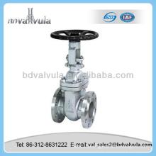 API dn80 cast steel gate valve