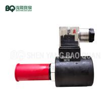 Запасные части электромагнитного клапана магнитного клапана