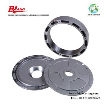 CNC высокой точности подвергая механической обработке продукты