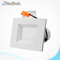 3000K Warm White 9w led downlight