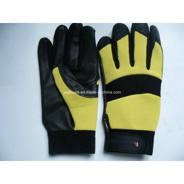 Перчатки-Кожаные Перчатки-Защитные Перчатки-Рабочие Перчатки Труда Перчатки Промышленные Перчатки