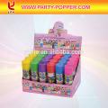 Weihnachts Party String Spray Großhandel günstige Partydekorationen