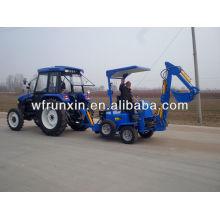 (RXDLW-13/18/22) мини-экскаватор с прямой продажей с завода по низкой цене